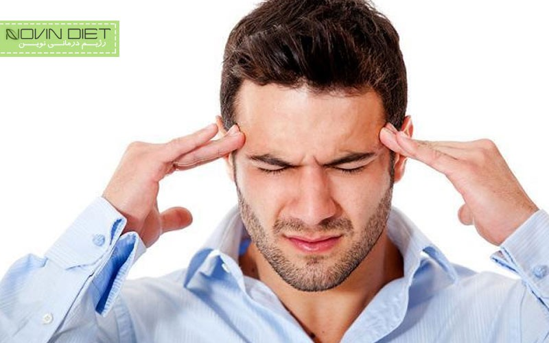 3- استرس خود را کنترل کنید