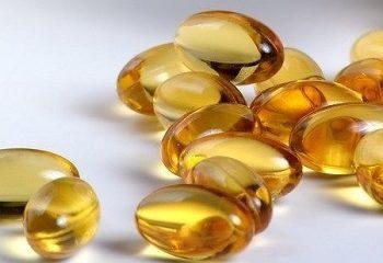 مکمل روغن ماهی و پیشگیری از دیابت