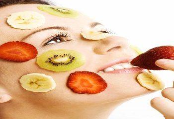 راهبردهای تغذیه ای مؤثر در شادابی پوست