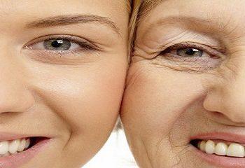 ۸ ماده غذایی ضد پیری پوست