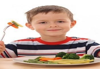 بهترین مواد غذایی برای سلامت مغزی کودکان