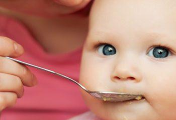غنی سازی رژیم غذایی کودکان