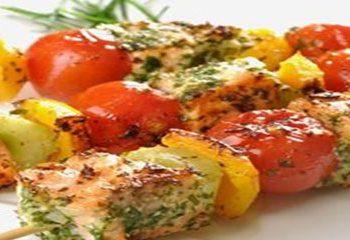 رژیم غذایی مدیترانه ای و کاهش خطر ابتلاء به بیماری مزمن کلیوی