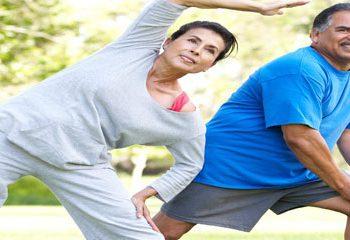اثر فعالیت ورزشی و رژیم غذایی برترکیب فلور میکروبی معده
