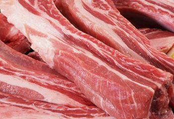 افزایش خطر نارسایی قلبی با مصرف گوشت قرمز فرآوری شده
