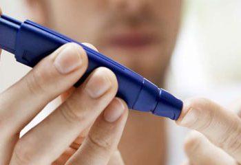 دیابت نوع 2 و رژیم غذایی پر نمک