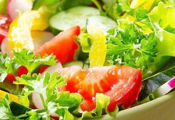 تاثیر نوع میان وعده غذایی بر اشتها و احساس سیری