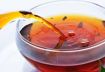 کاهش خطر سرطان تخمدان با مصرف چای سیاه و مرکبات