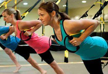 ورزش های مقاومتی در کنترل چاقی شکمی نقش کلیدی دارند