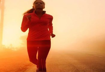 فعالیت ورزشی برای قلبی سالم