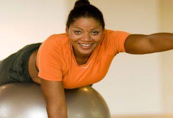 300 دقیقه ورزش در روز جهت کاهش چربی تام در زنان یائسه مفید است