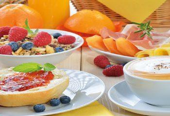 کنترل بهتر قند خون با خوردن صبحانه با محتوای انرژی بالا و شام با محتوای انرژی کم