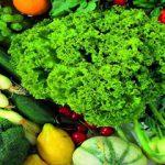 موثرترین میوه ها و سبزیجات در کاهش وزن