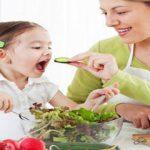 کاهش وزن بیشتر کودکان چاق، زمانی که والدین هم در برنامه کاهش وزن شرکت کنند.