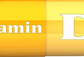 ارتباط میان کمبود ویتامین D در کودکی و آترواسکلروز ( تصلب شرائین ) در بزرگسالی