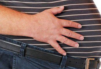 چاقی با جراحات شدید مفصل و استخوان در ارتباط است.