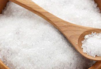 روزانه چه میزان نمک مصرف نماییم؟