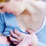 تغذیه با شیر مادر بهترین گزینه برای رشد و نمو قلب نوزادان نارس