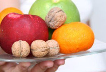 رژیم غذایی در دیابت بارداری