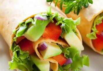 رژیم غذایی گیاهی و کاهش خطر دیابت نوع 2