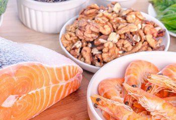 ارتباط اسیدهای چرب امگا-3 با کاهش خطر رتینوپاتی دیابتی