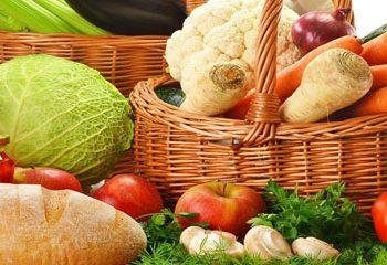 رژیم غذایی سالم و فعالیت بدنی، خطر آلزایمر را کاهش می دهد.