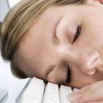 سندرم خستگی مزمن