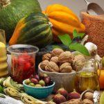 رژیم مدیترانه ای خطر بیماری های قلبی را کاهش می دهد.