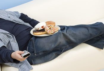 باکتری های روده با بروز چاقی در کودکان و نوجوانان مرتبط هستند.
