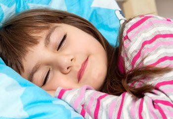 کودکان پیش دبستانی که خواب مناسبی ندارند، بیشتر می خورند.
