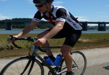 دوچرخه سواری و کاهش خطر بیماری قلبی