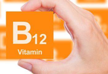 کمبود ویتامین B12 مادر خطر دیابت را در فرزند افزایش می دهد.