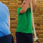 چاقی در دوران کودکی: پیشگیری و درمان