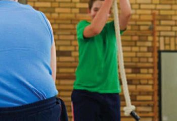 چاقی در دوران کودکی: پیشگیری و درمان چاقی کودکان