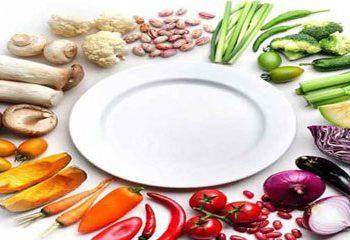 فلور باکتریایی روده ارتباط دهنده بین رژیم غذایی و سرطان کولورکتال است.