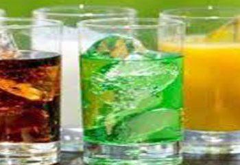 نوشیدنی های شیرین و ابتلا به کبد چرب در کودکان