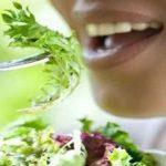با مصرف میوه و سبزی خطر بیماری و مرگ زود هنگام را کاهش دهید.