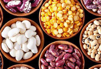 پیشگیری از دیابت با مصرف حبوبات
