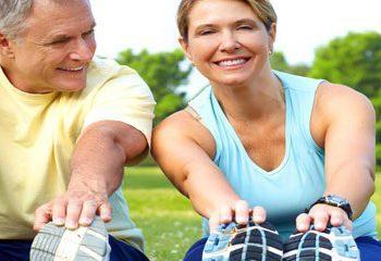 فعالیت بدنی و پیشگیری از آلزایمر