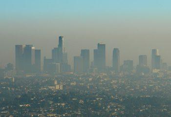 آلودگی هوا خطر تولد نوزاد نارس را افزایش می دهد.