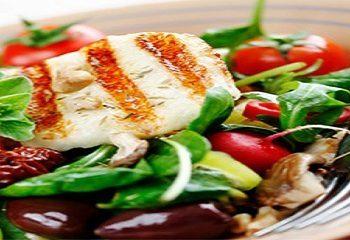 افزایش توانایی های شناختی با رژیم غذایی مدیترانه ای