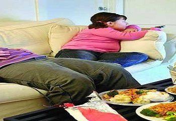 ارتباط قرار گرفتن در معرض خشونت با چاقی در نوجوانان