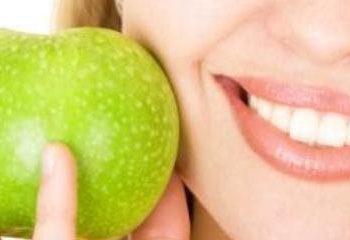 رژیم غذایی برای سلامت پوست