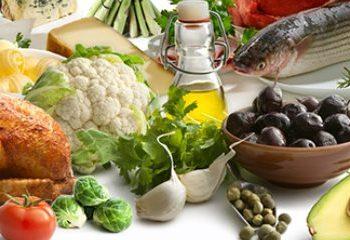 رژیم غذایی مدیترانه ای؛ الگویی مناسب