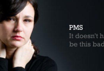 PMS از تشخیص تا درمان