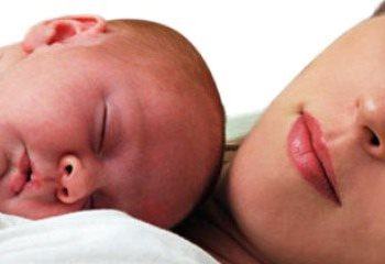 مادران چاق، نوزادان چاقتر