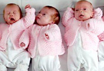 کم وزنی نوزاد و چربی احشایی در بزرگسالی