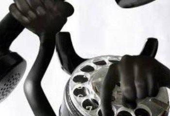 مشاوره تلفنی برای کاهش وزن