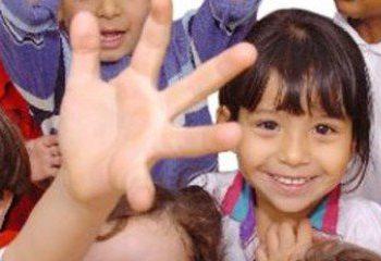 تقلید کودکان از رژیم غذایی والدین