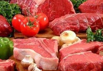 تاثیر رژیمهای پر پروتئین بر کاهش وزن